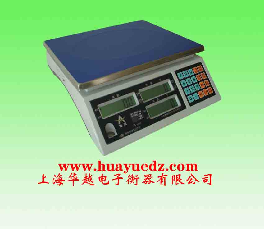供应电子计数称AHC系列电子秤维修上海电子称英展电子称台湾电子称批发