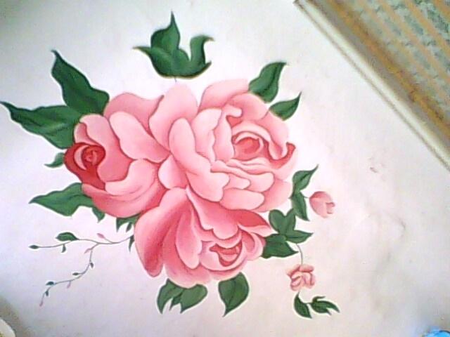 如何选择手绘墙画壁画美术培训工作室