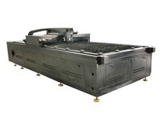 弹簧钢yag激光切割机 不锈钢名片盒切割打标