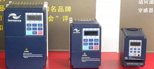 供应汇川变频器md300系列图片