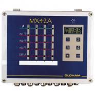 MX43固定式可燃气体/有毒气体图片