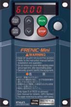 供应富士变频器 FRENIC-Mini