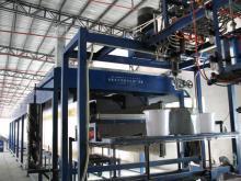 供应海绵打包机械海绵切割机械