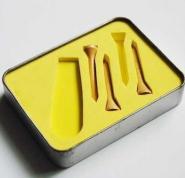 热压EVA包装盒热压EVA礼品图片