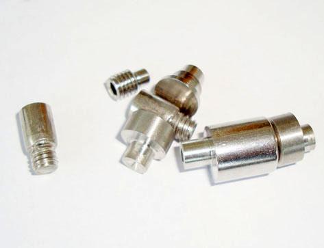供应不锈钢半空心铆钉台阶铆钉
