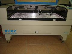 湛江泉州有机玻璃制品激光切割机