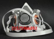 西宁3M6200防毒面具批发代理图片