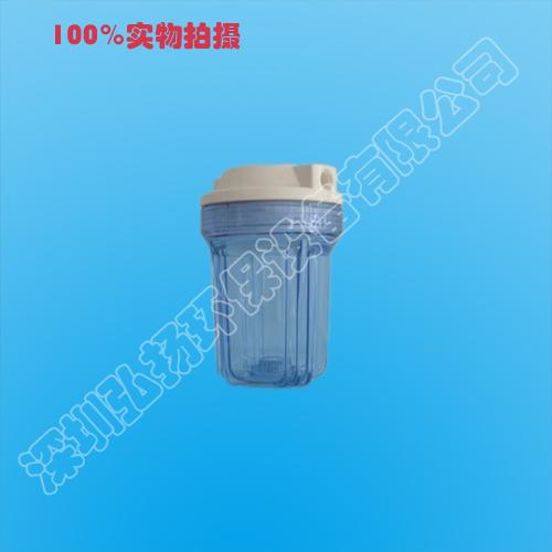 供应5寸2分滤芯过滤器过滤桶过滤瓶过