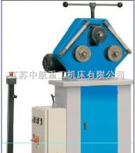 供应新疆乌鲁木齐厂家立式型材弯曲机