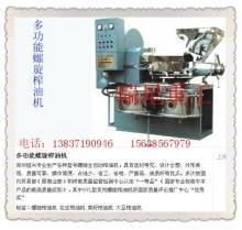 开封食用油加工设备厂家 专业生产榨油机