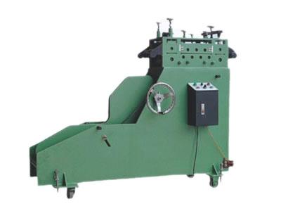 供应半截材料矫正机、自动送料矫正机、厚板批发