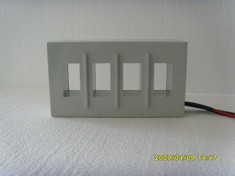 供应三相四线一体化零序电流互感器