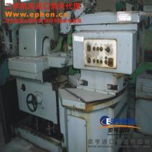 深圳二手纸盒印刷生产设备进口清关备案