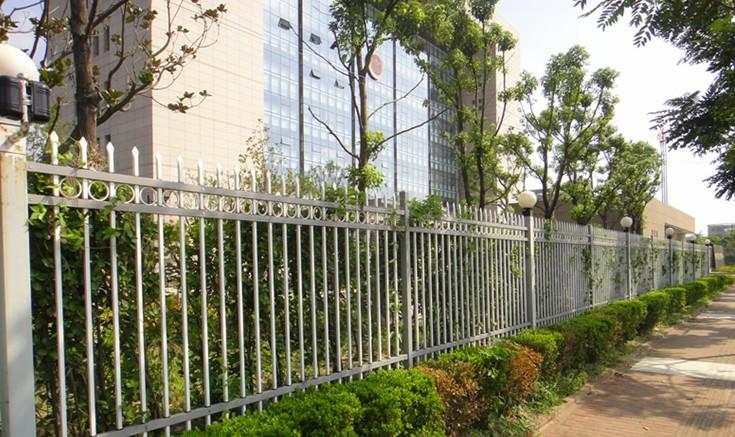 供应学校围墙护栏