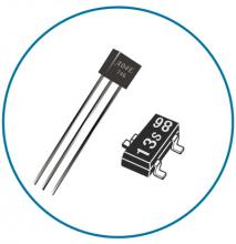供应霍尔效应安全报警装置用磁敏传感器