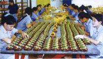 供应树脂工艺品技术