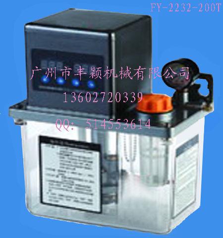 供应润滑油泵-机床工作灯注油器批发