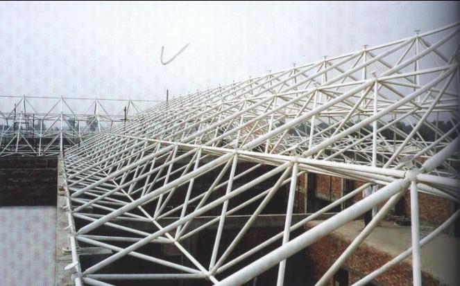河南省德誉网架钢结构有限公司图片