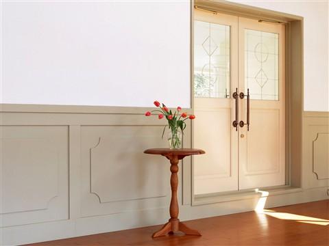 供应天然树脂油漆工程配套方案图片