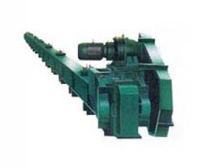 供应MS埋刮板输送机制造商泊头工矿图片