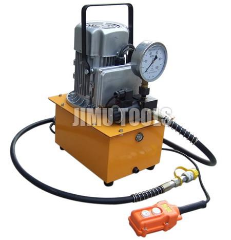 供应超高压电动油泵/超高压电动泵浦ZCB-700B