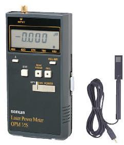 供应日本三和Sanwa OPM-35S激光功率计