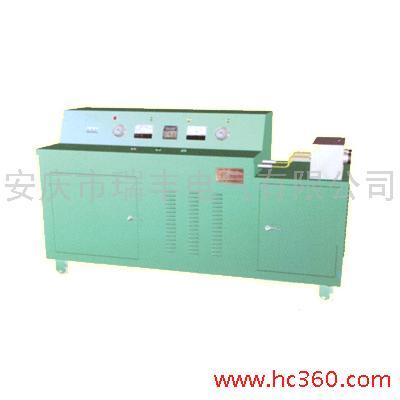 供应全自动电缆热风干燥机定制
