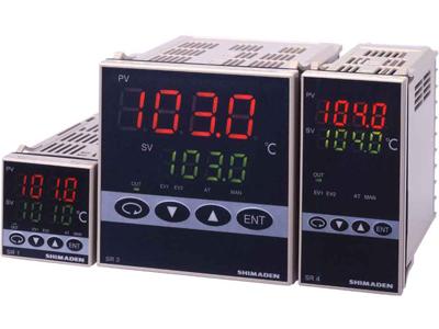 固态继电器实物接线图220温控表