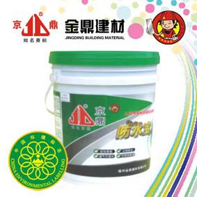 供应防水涂料-绿色桶防水宝k11图片