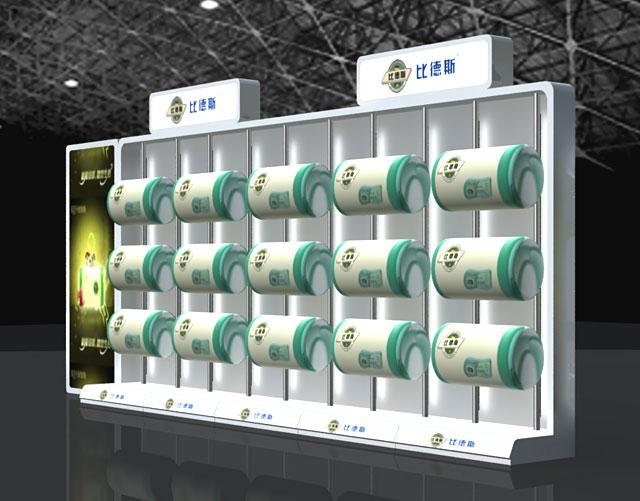 天津市比德斯热水器维修图片