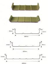 供应YX65-430铝镁锰