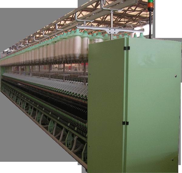 上海二纺机细纱机af507f电路图