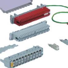 供应LSA数据专线精细保护模块