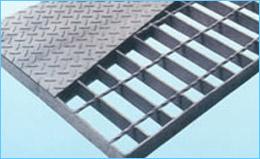 热镀锌复合钢格板供应商图片/热镀锌复合钢格板供应商样板图