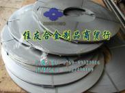进口高强度不锈钢钢管SUS301图片