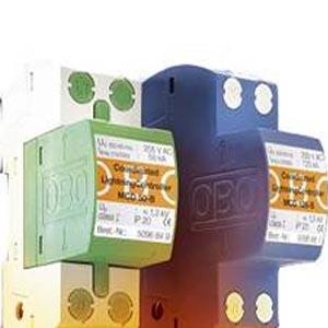 供应MCD50-B加强型防雷器