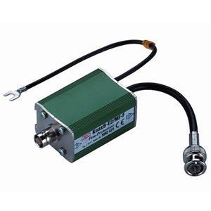 Koax系列同轴线缆信号防雷器图片