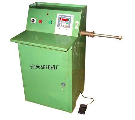 供应电机专用绕线机