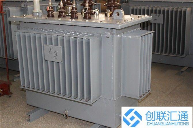 变压器图片 变压器样板图 德州变压器厂家 北京创联汇通电...