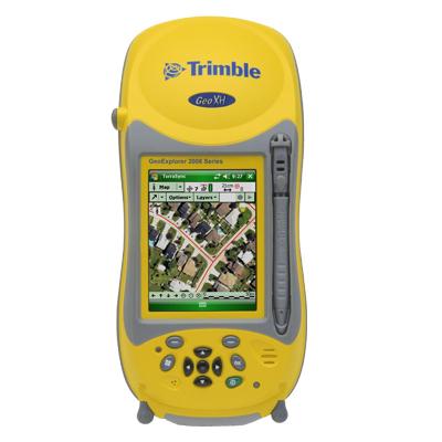 供应Trimble天宝GEO-XM手持GPS/GIS采集仪