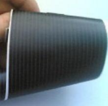 供应PVC单面黑胶带B