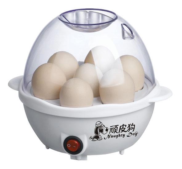 煮蛋器图片 煮蛋器样板图 家用煮蛋器 深圳市新阳明礼品有...