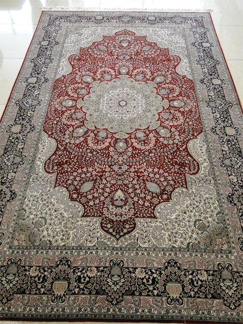 供应波斯地毯系列产品/波斯地毯价格