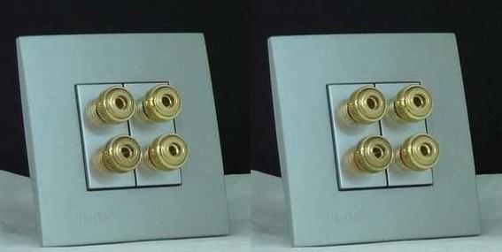 供应西门子带荧光双联单控大跷板开关
