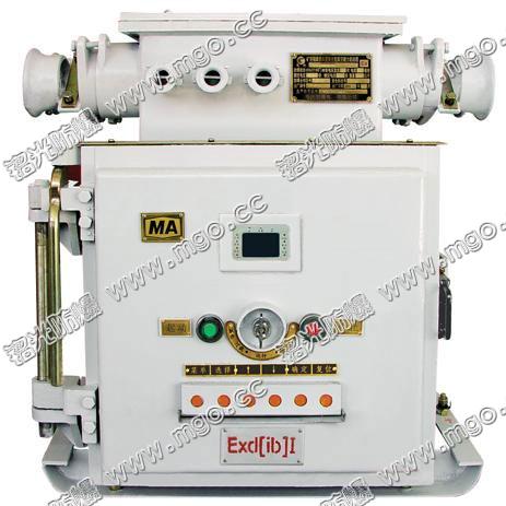 qbz-30智能化真空电磁起动器报价