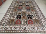 真丝地毯价格/真丝地毯厂家图片