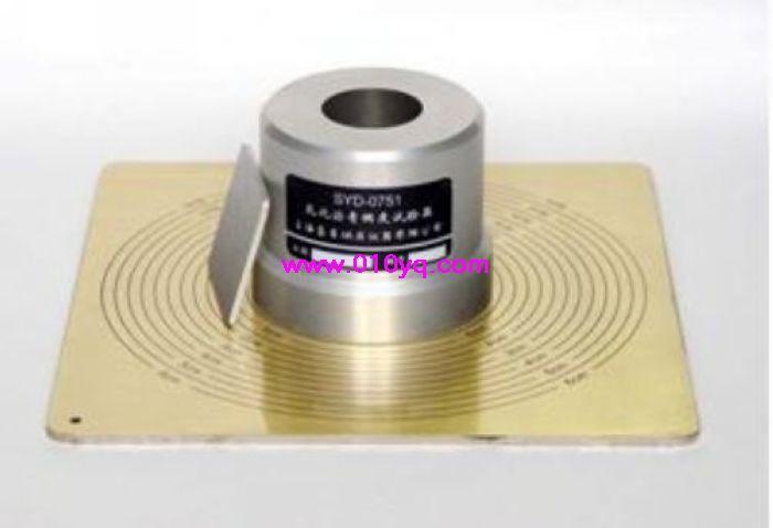 乳化沥青稠度乳化沥青稠度仪
