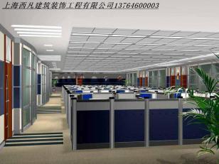 松江工业区厂房装修设计图片