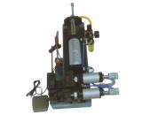 专业生产多种线材XD-310型复套线脱皮机、气电式脱皮机批发