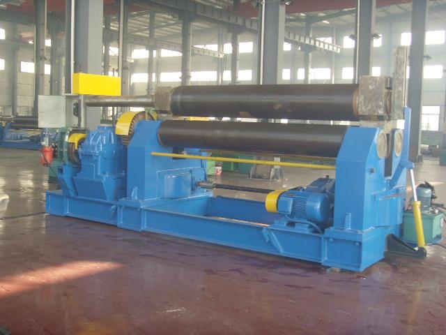 供应江苏机械对称式卷板机批发